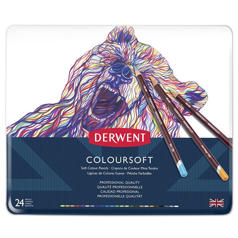 Image of Derwent Coloursoft potloden (diverse sets)-ArtSuppliesOnline-24-ArtSuppliesOnline