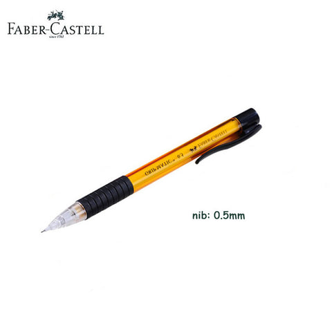 Faber Castell - Grip Matic 0.5mm / 0.7mm-ArtSuppliesOnline-1pc 0.5mm yellow-ArtSuppliesOnline