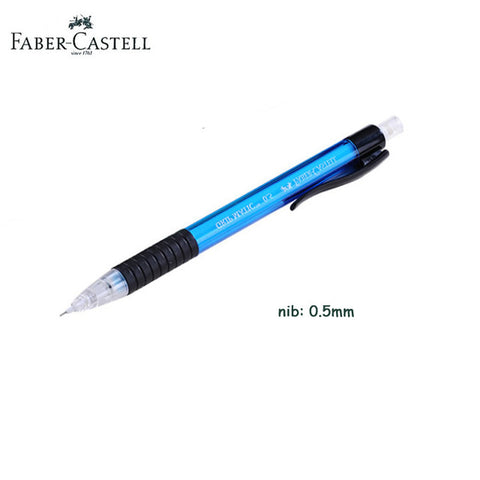 Faber Castell - Grip Matic 0.5mm / 0.7mm-ArtSuppliesOnline-1pc 0.5mm blue-ArtSuppliesOnline