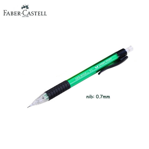 Faber Castell - Grip Matic 0.5mm / 0.7mm-ArtSuppliesOnline-1pc 0.7mm green-ArtSuppliesOnline