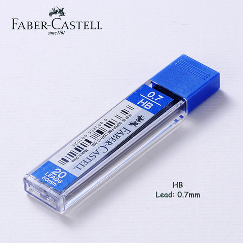 Faber Castell - Grip Matic 0.5mm / 0.7mm-ArtSuppliesOnline-1pc HB 0.7mm-ArtSuppliesOnline