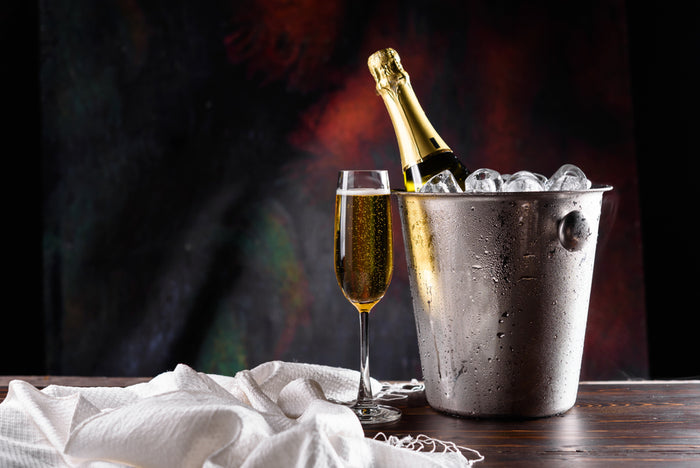 What Causes a Champagne Headache & Can You Prevent It?