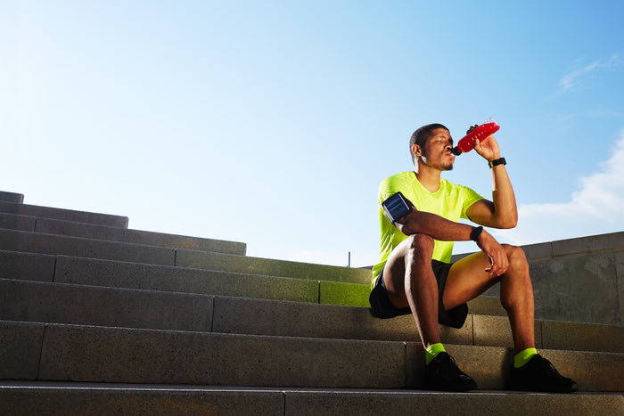 Do Electrolyte Drinks Work?