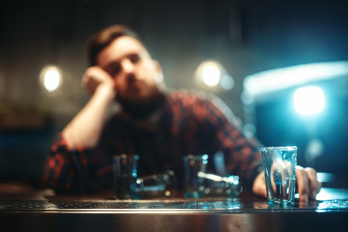How Alcohol Affects Your Brain