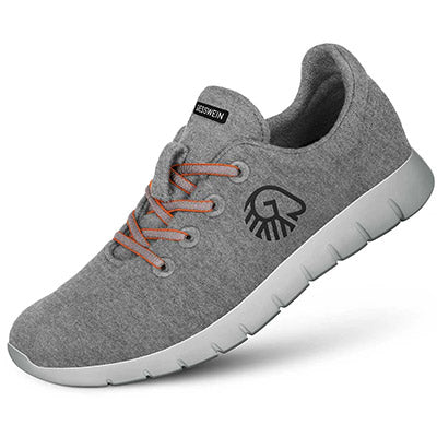 Merino Wool Runners