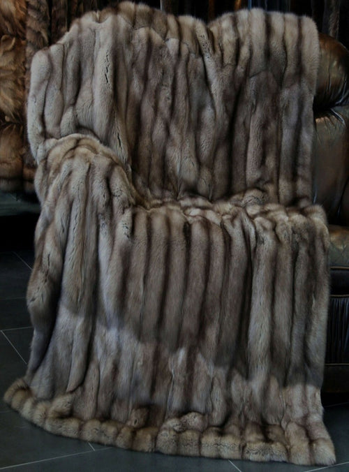 Russian Sable Blanket