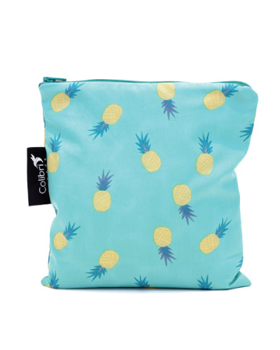 Pinapple Snack Bag Large