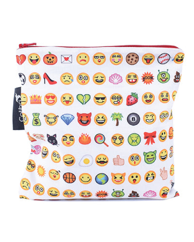 Emoji Snack Bag Large