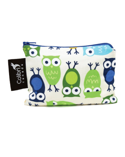 Owls Snack Bag Small
