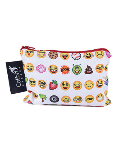 Emoji Snack Bag Small