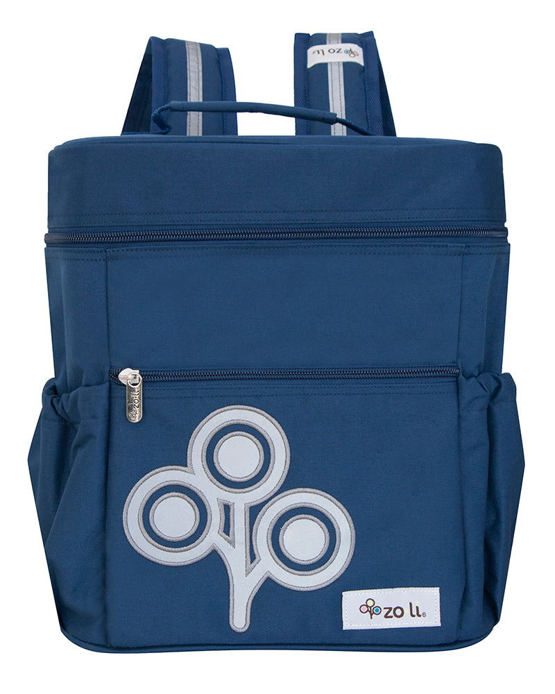 MiniStash - Backpack Navy