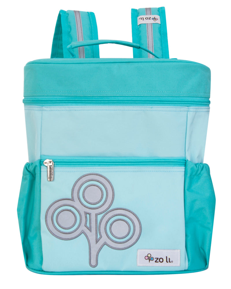 MiniStash - Backpack Mint