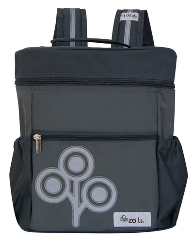 MiniStash - Backpack Grey