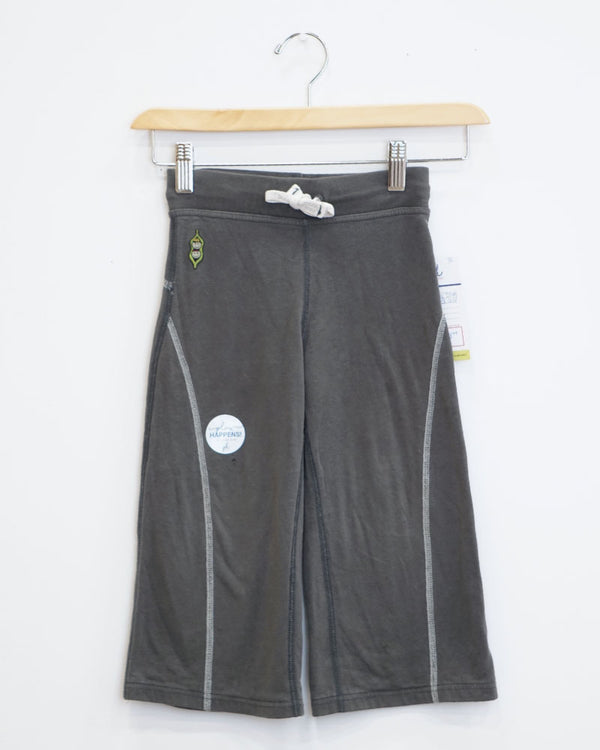 Rock And Roll Pants - Charcoal Grey - Size 3