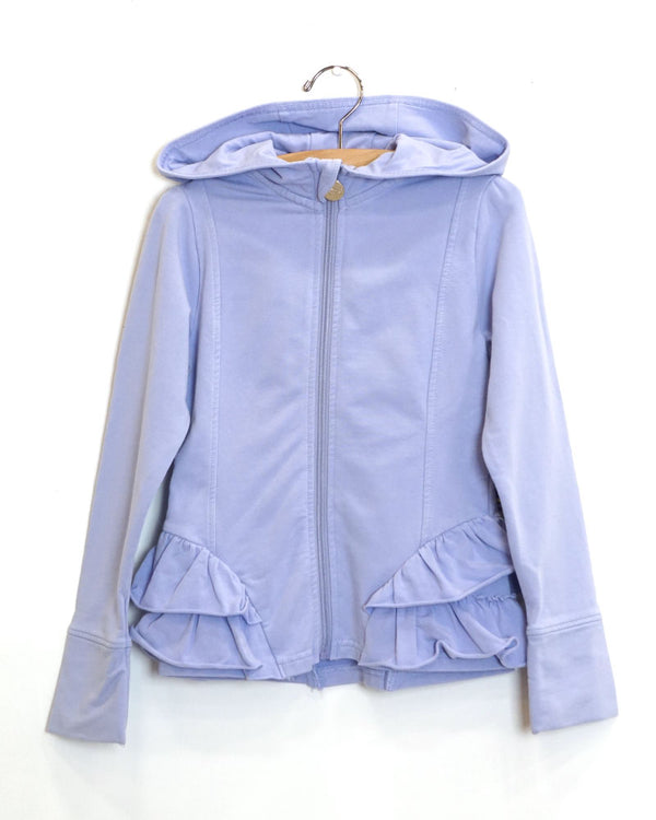Moment's Notice Jacket - Lilac - Size 6