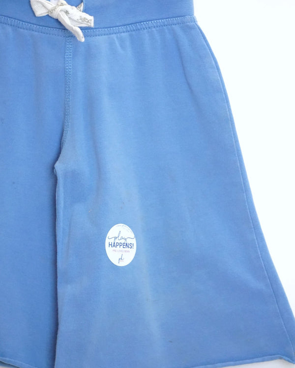 Simply Sassy Capris - Periwinkle - Size 3