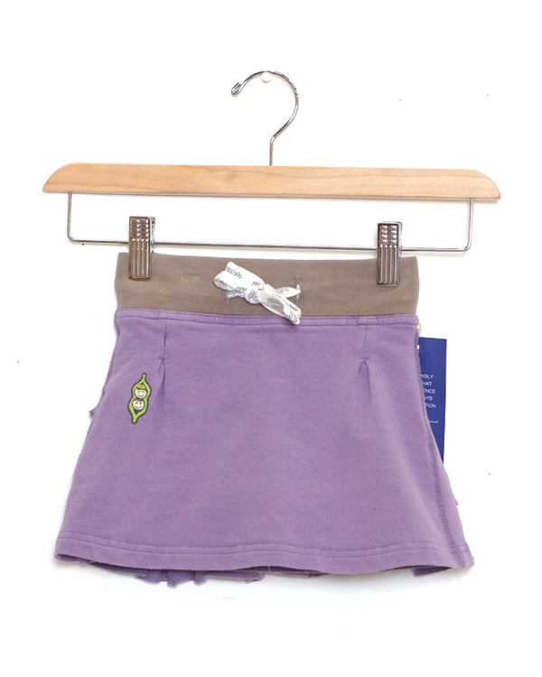 Wishing Well Skort - Pansy - Size 2