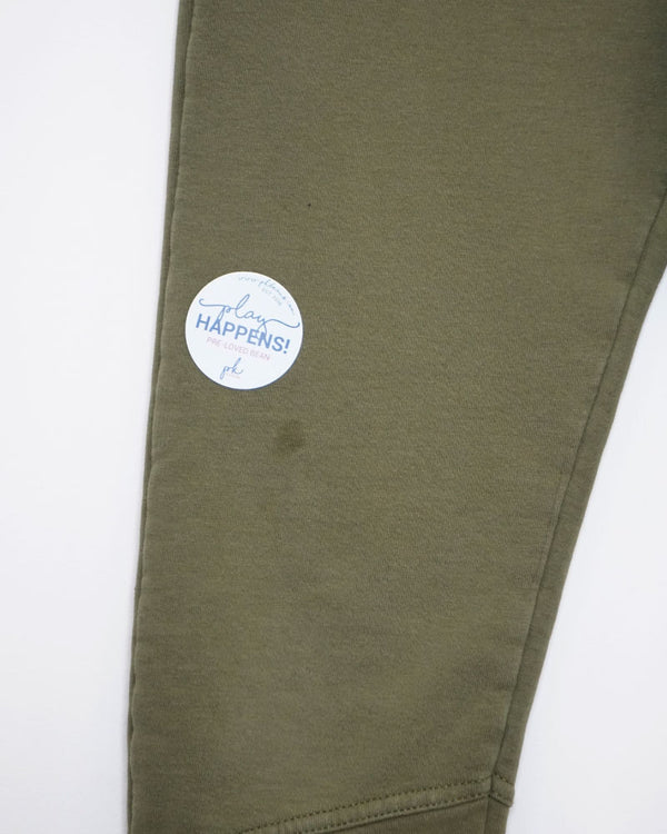 CiCi Bean Flutter Skinnies - Dream Green - Size 8