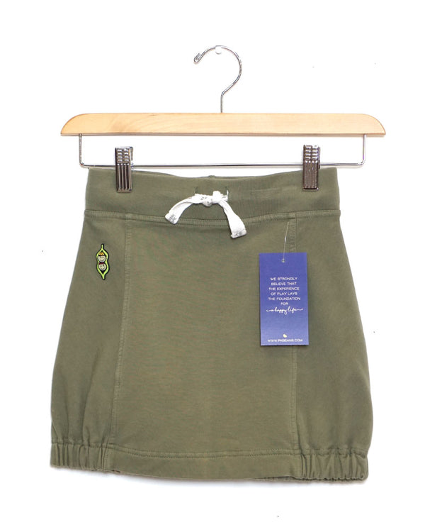 Scenic Skirt - Dream Green - Size 6