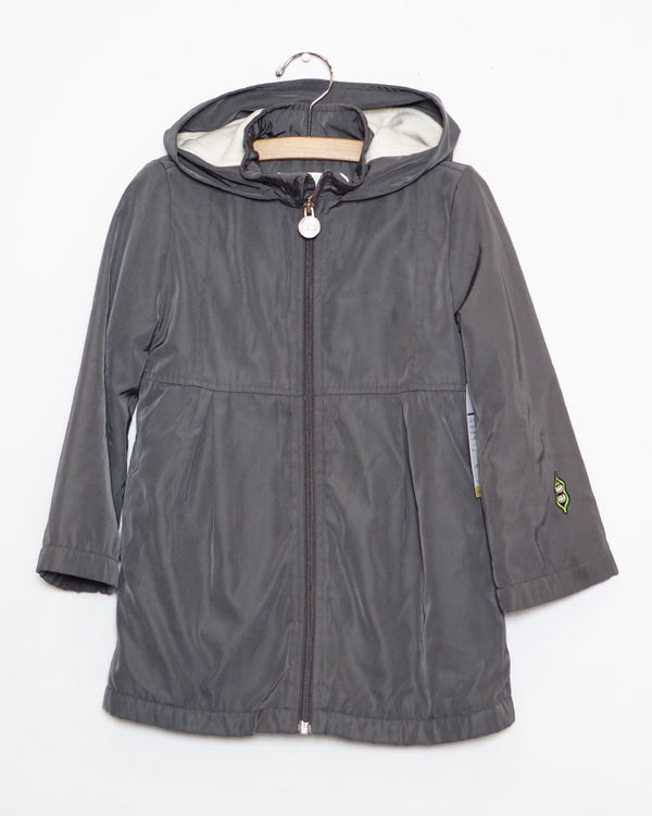 Sidekick Jacket - Charcoal - Size 4