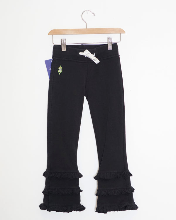 Shake It Up Pants - Black - Size 6