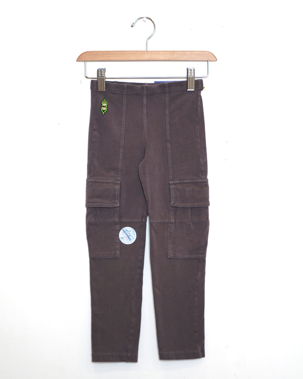 So it Goes Skinnies - Charcoal - Size 6