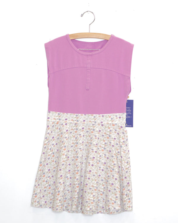 Boardwalk Dress - Lilac - Size 6