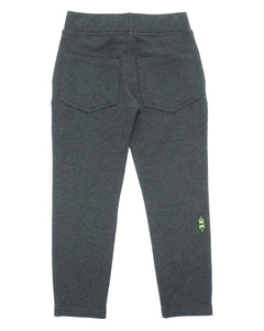 Every Wear Pants - Dark Heather Charcoal