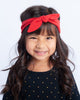Load image into Gallery viewer, Finishing Touch Headband - Rouge