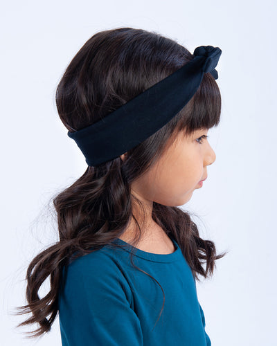 Finishing Touch Headband - Black
