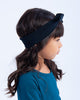 Load image into Gallery viewer, Finishing Touch Headband - Black