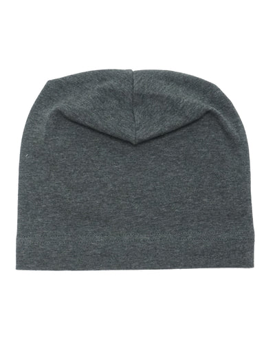 Let's Go Hat-Dark Heather Charcoal
