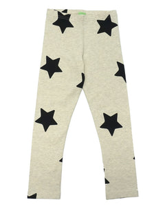 Party Perfect Leggings - Black Odd Ball