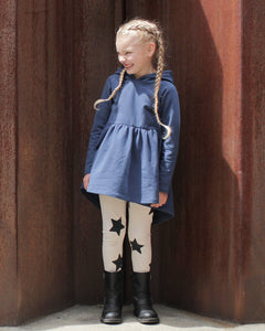 Play Mate Tunic - Navy
