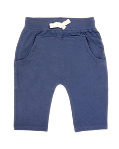 Just Beachy Shorts - Navy