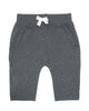 Load image into Gallery viewer, Just Beachy Shorts - Dark Heather Grey