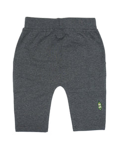 Just Beachy Shorts - Dark Heather Grey