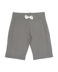 Your Way Shorts - Dark Grey