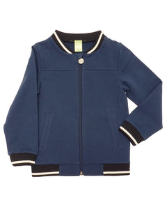 Style Guy Jacket - Navy