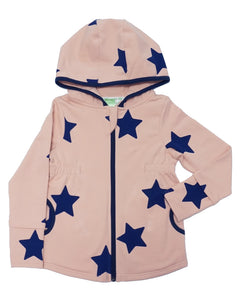 I Heart Play Hoodie - Navy Odd Ball