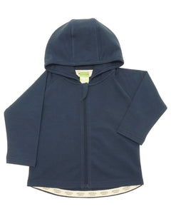 Play Away Jacket - Navy