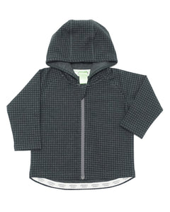 Play Away Jacket - Houndstooth