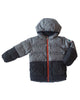 Load image into Gallery viewer, Alpine Coat - Charcoal