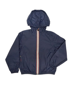 Break Free Jacket - Navy