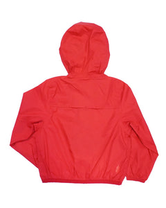 Kids Break Free Jacket - Red
