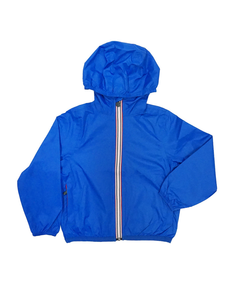 Kids Break Free Jacket - Royal Blue