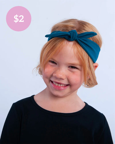 Finishing Touch Headband - Night Sky