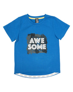 Awesome Tee - Royal
