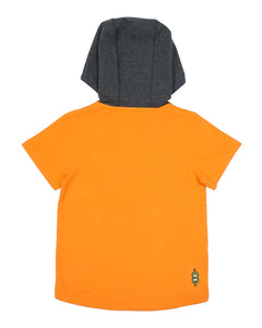 Play Ready Tee - Mandarin