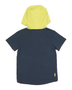 Play Ready Tee - Navy